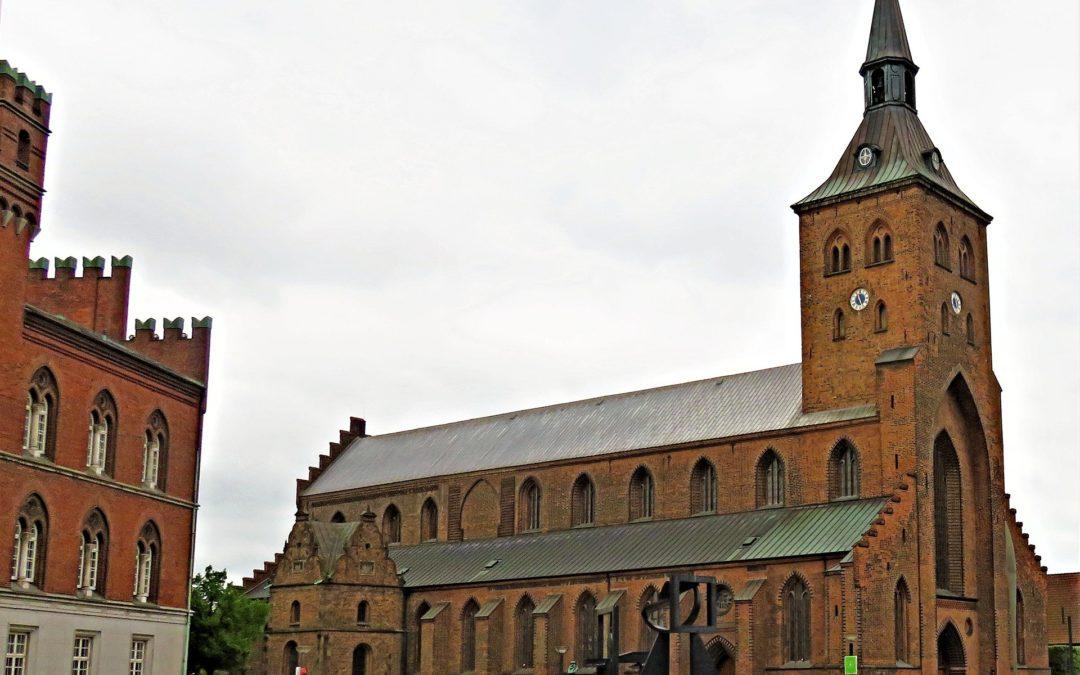 Danmarks kirker